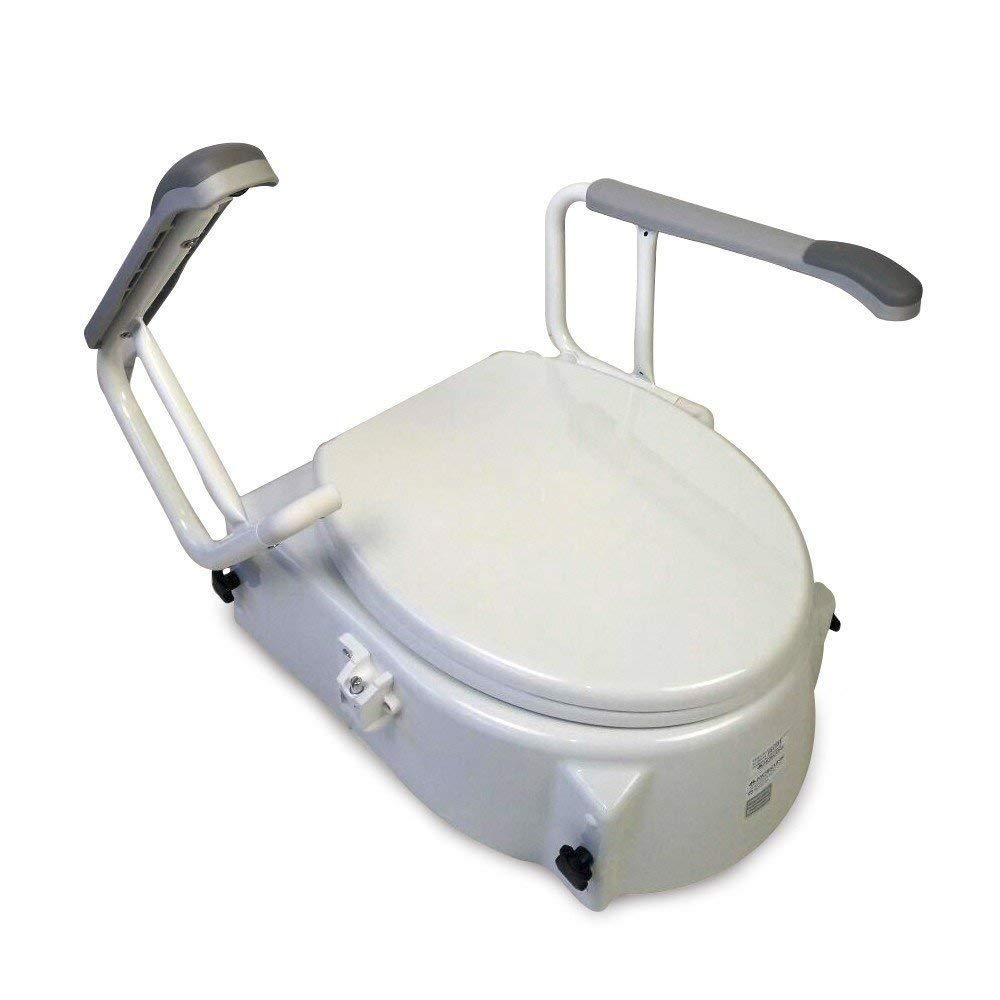 Awe Inspiring Aquatec Toilet Riser Pabps2019 Chair Design Images Pabps2019Com
