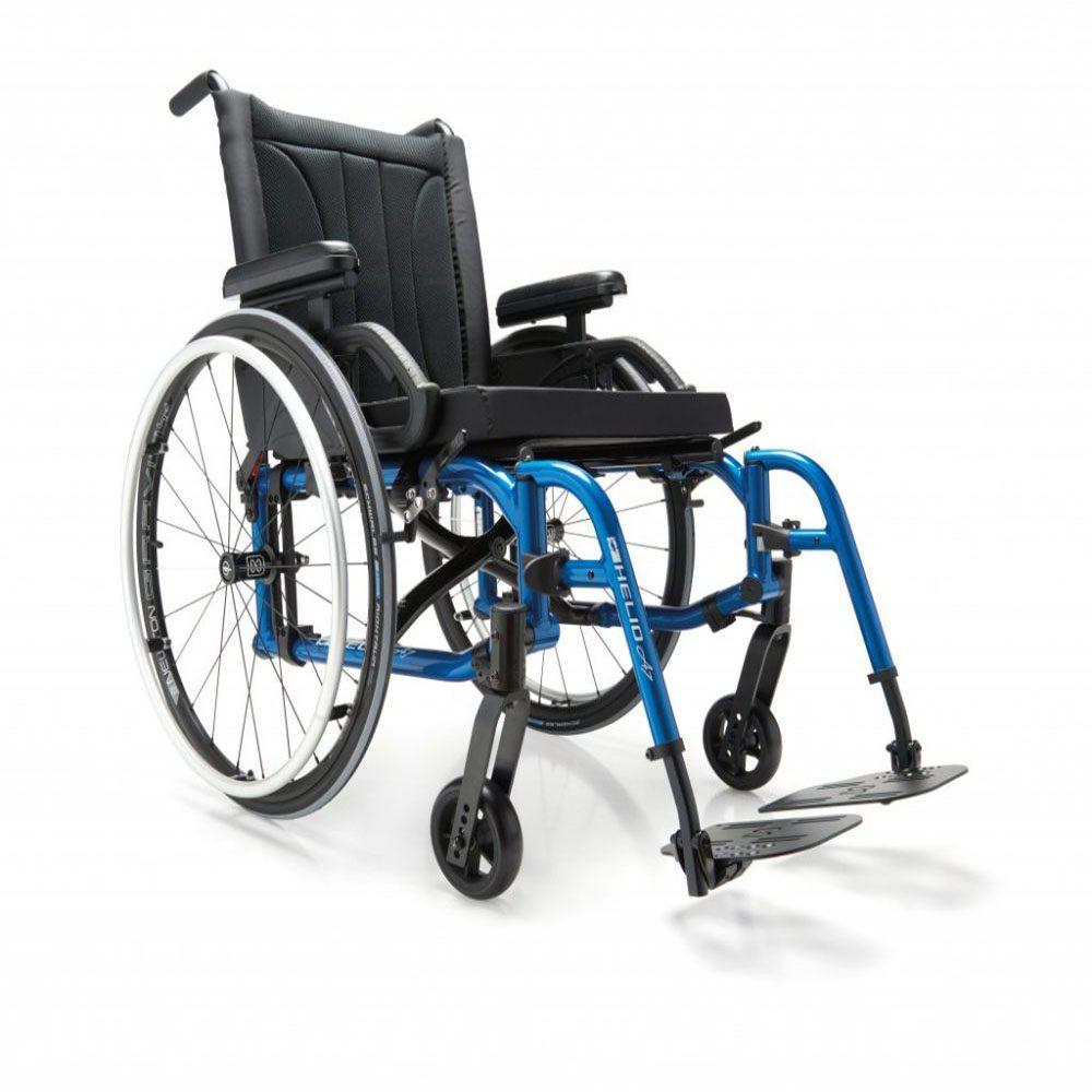 Type 3 - Adult Lightweight Performance Manual Wheelchair