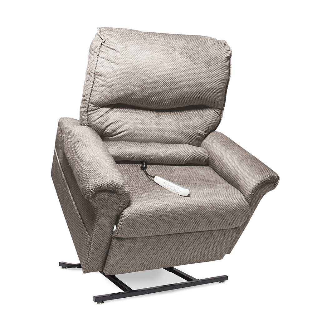 LC-107 Essential Infinite Lift Chair