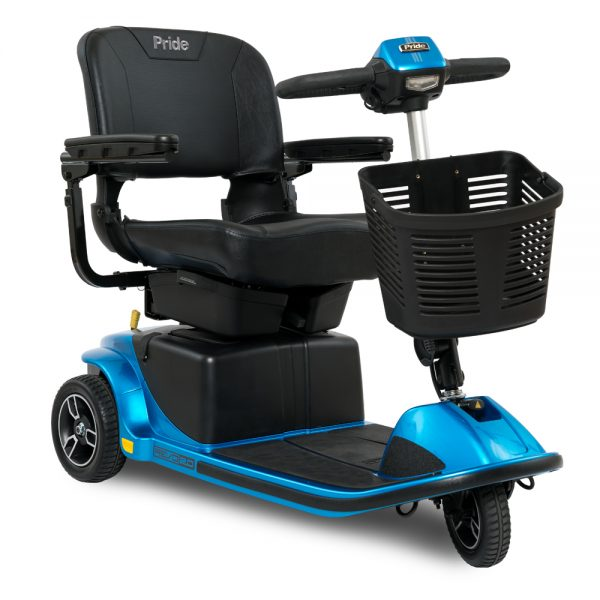 Revo Motor Scooter