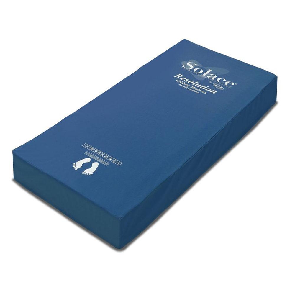 Solace Prevention Therapeutic Mattress