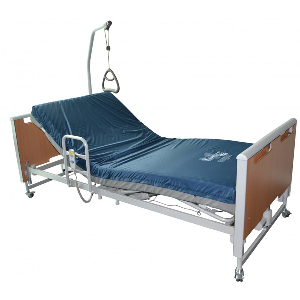 Hospital Bed Complete Packages