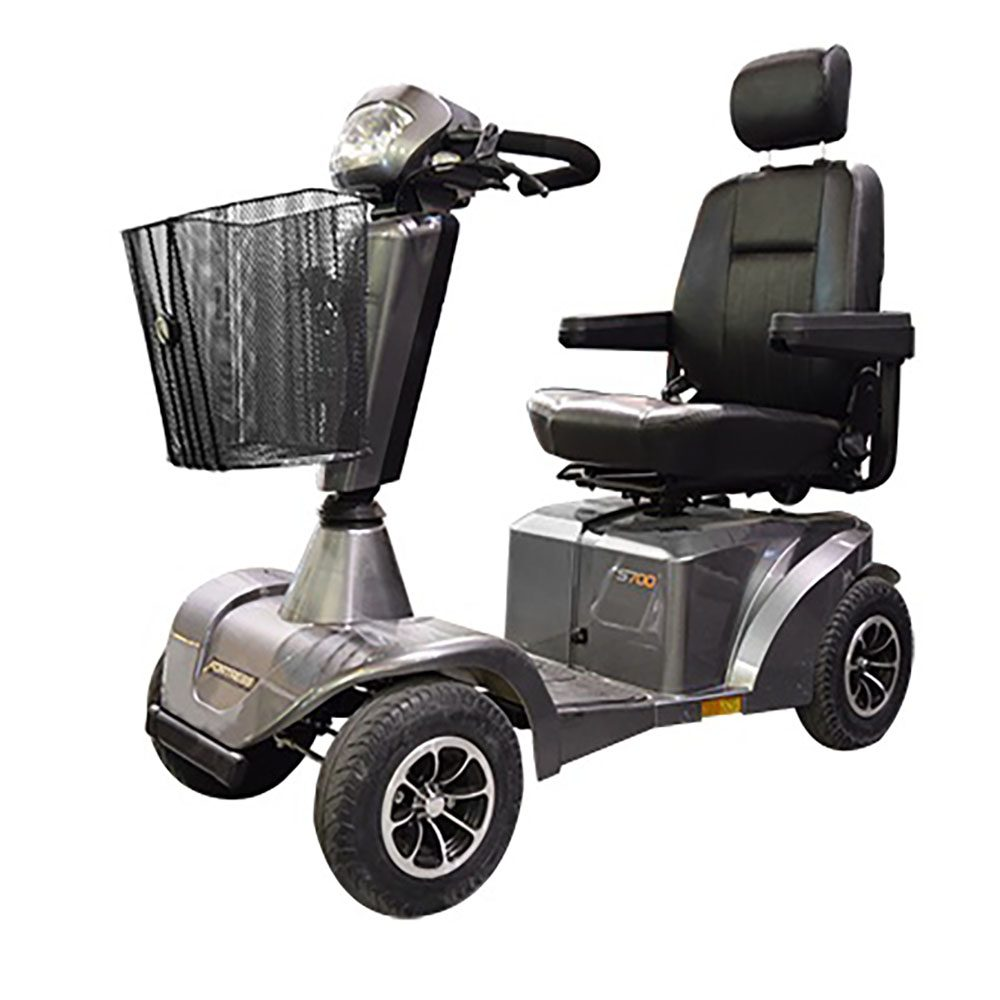 Fortress S700 4-Wheel Scooter