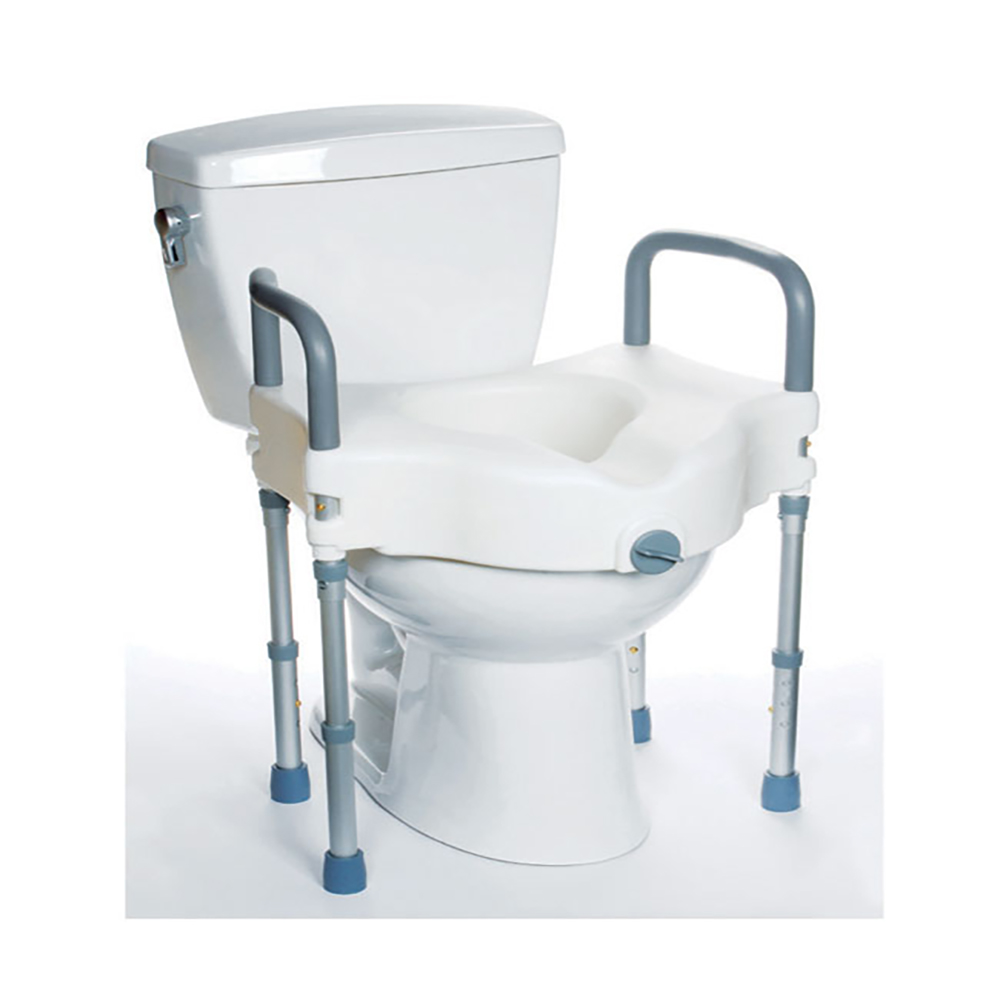 Awe Inspiring Raised Toilet Seat With Legs Uwap Interior Chair Design Uwaporg