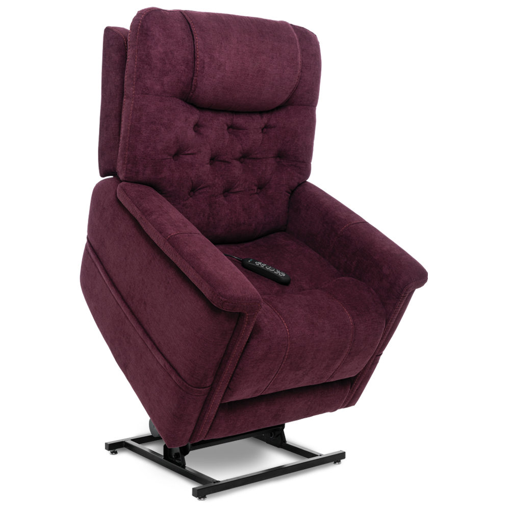 Legacy Power Recliner