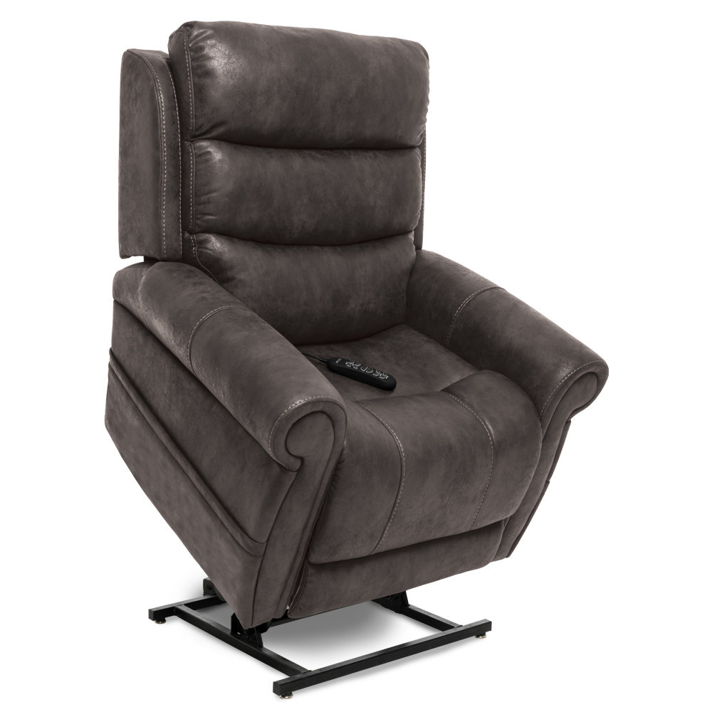Tranquil Power Recliner
