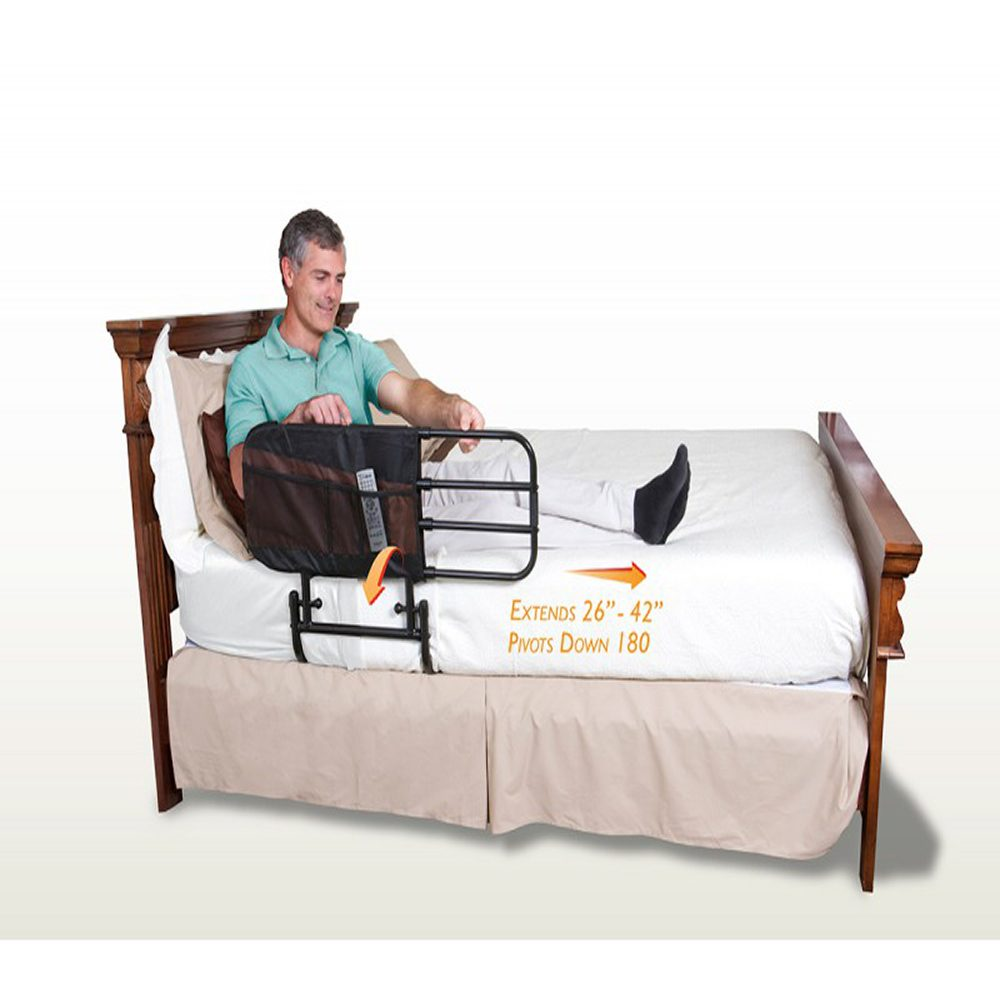Adjustable Bed Rail