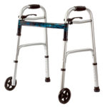 2-Wheel Walker/Rollator