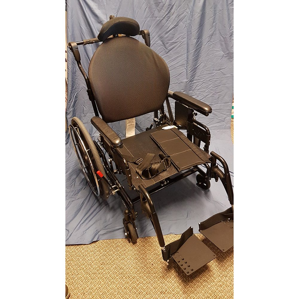 Refurbished Performance Wheelchairs