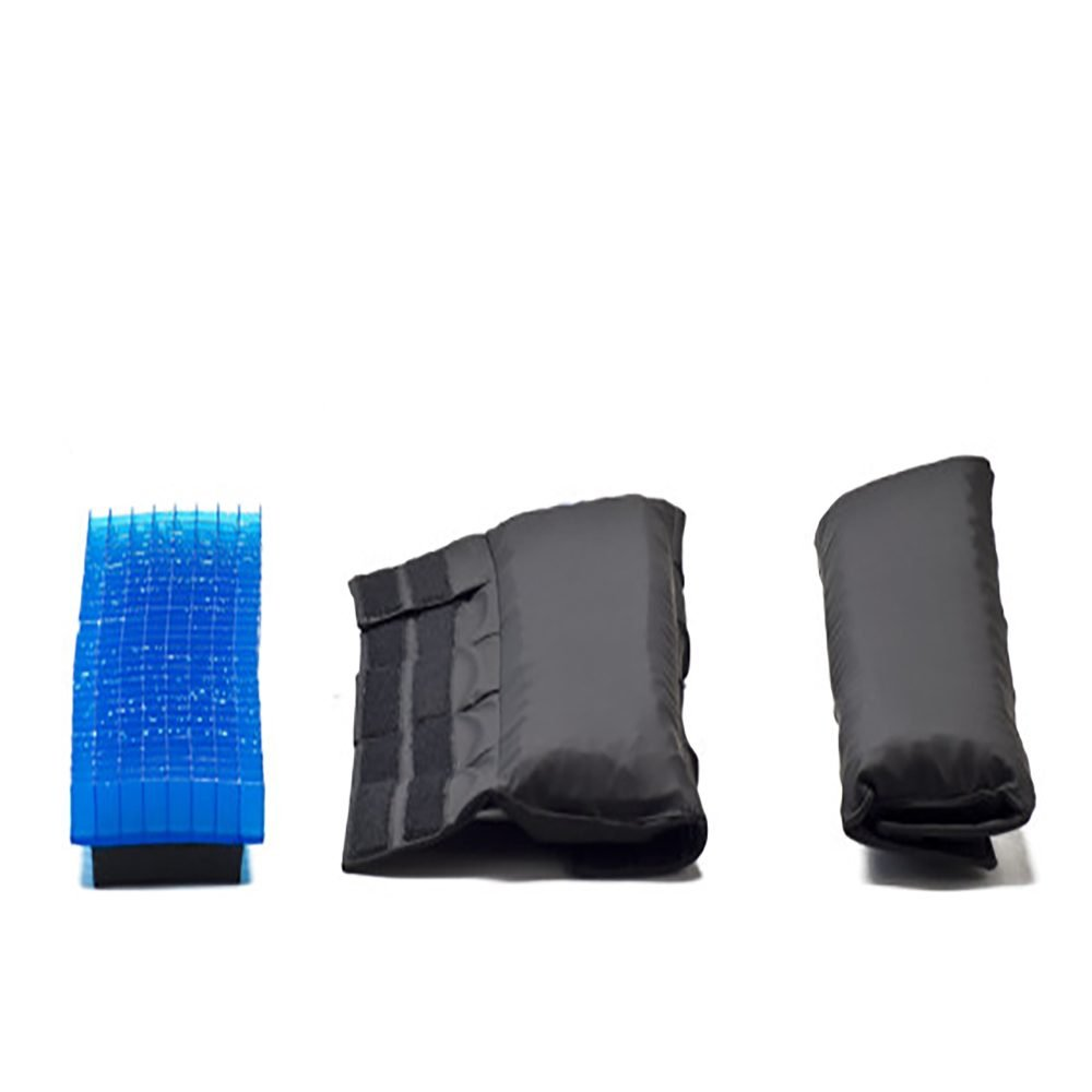 Arm Pads with Gel
