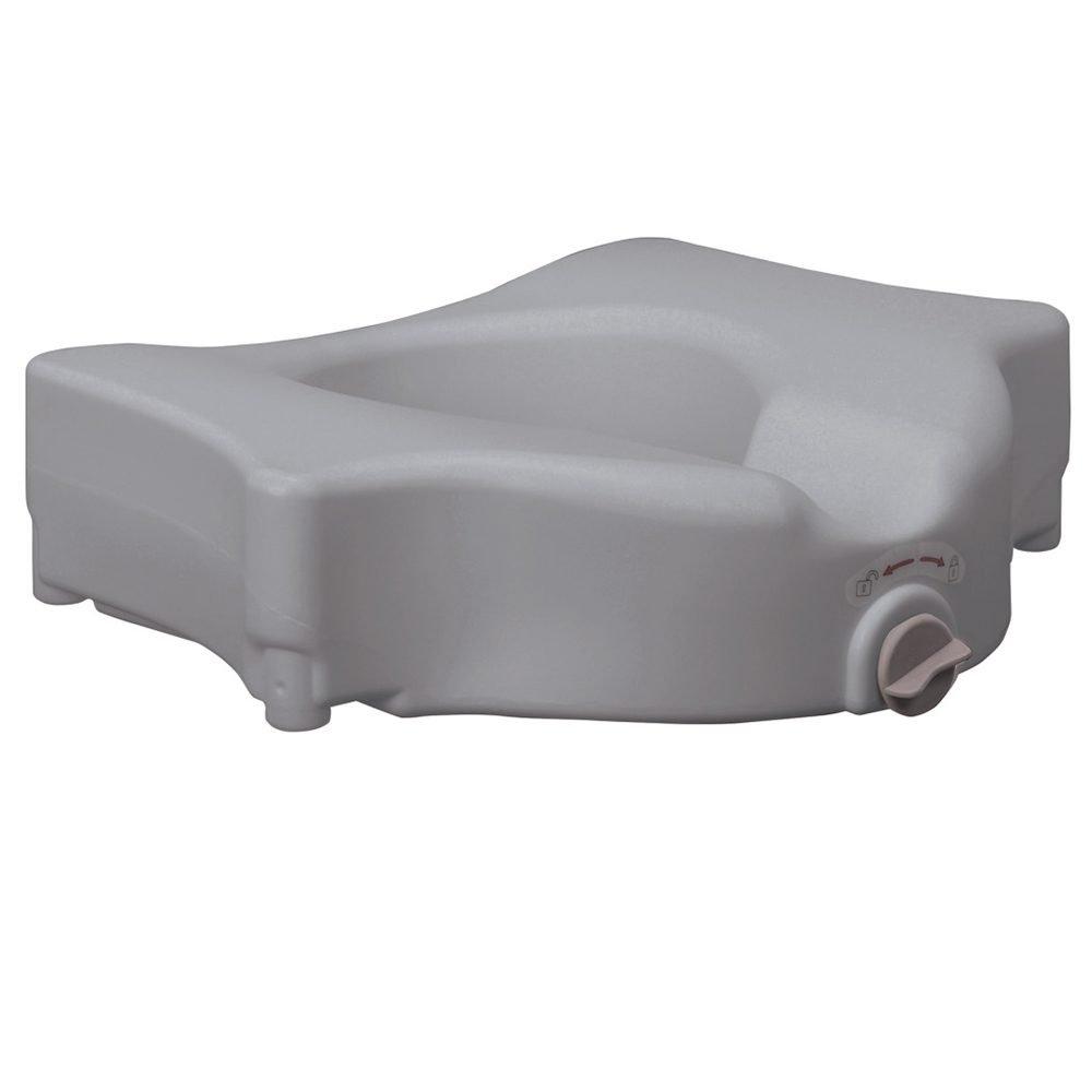 Raised Bariatric Toilet Seat