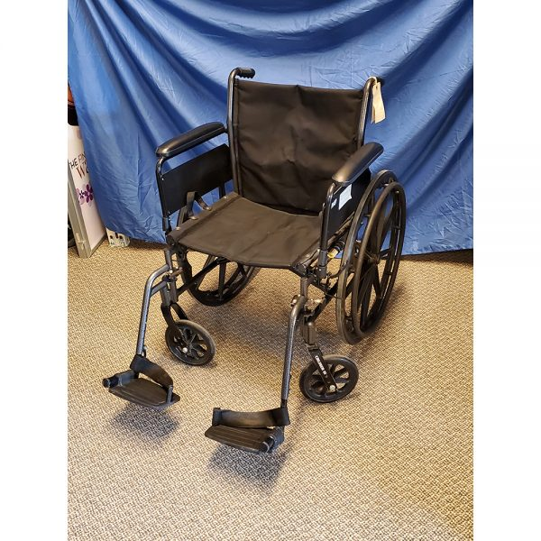 Refurbished Cruiser Wheelchair