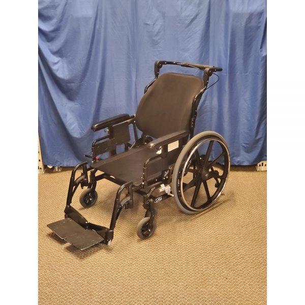 """20"""" Tilt Chair"""