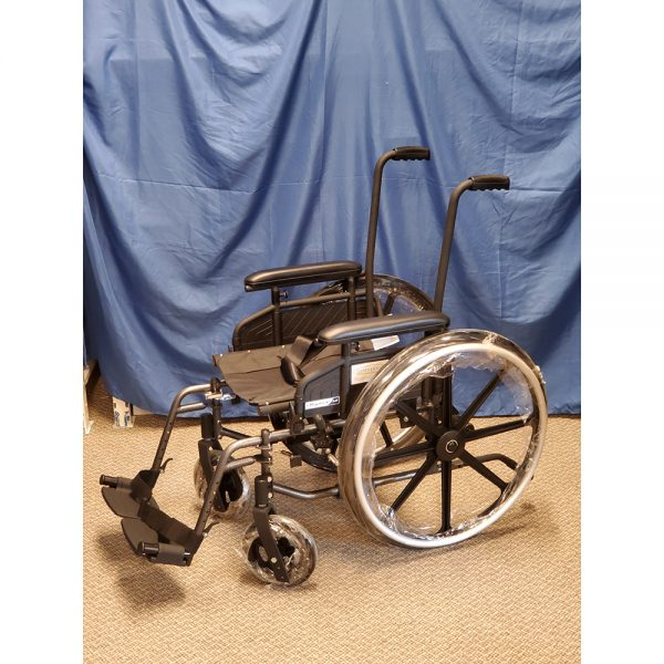 Used Type 2 Wheelchair
