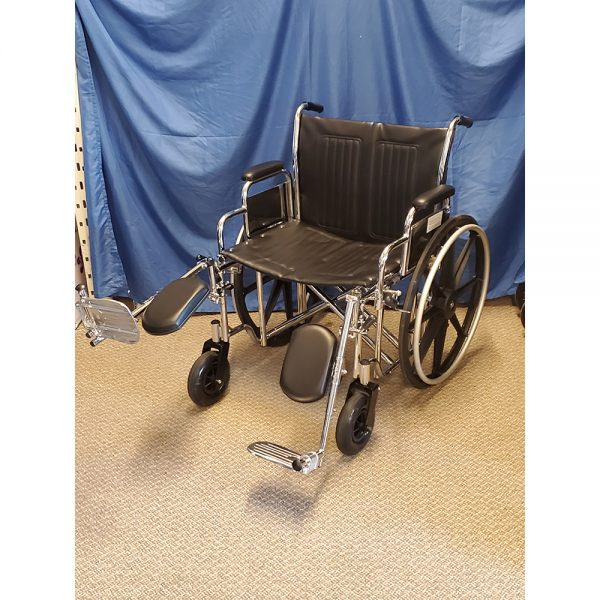 Used Bariatric Wheelchair