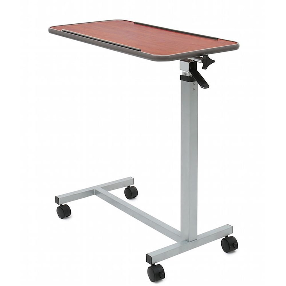 Overbed Tilt-Top Table