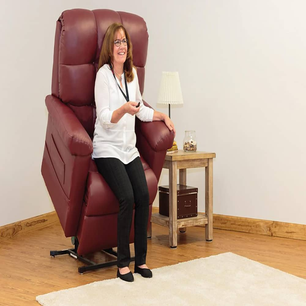 Wireless Lift Chair Remote
