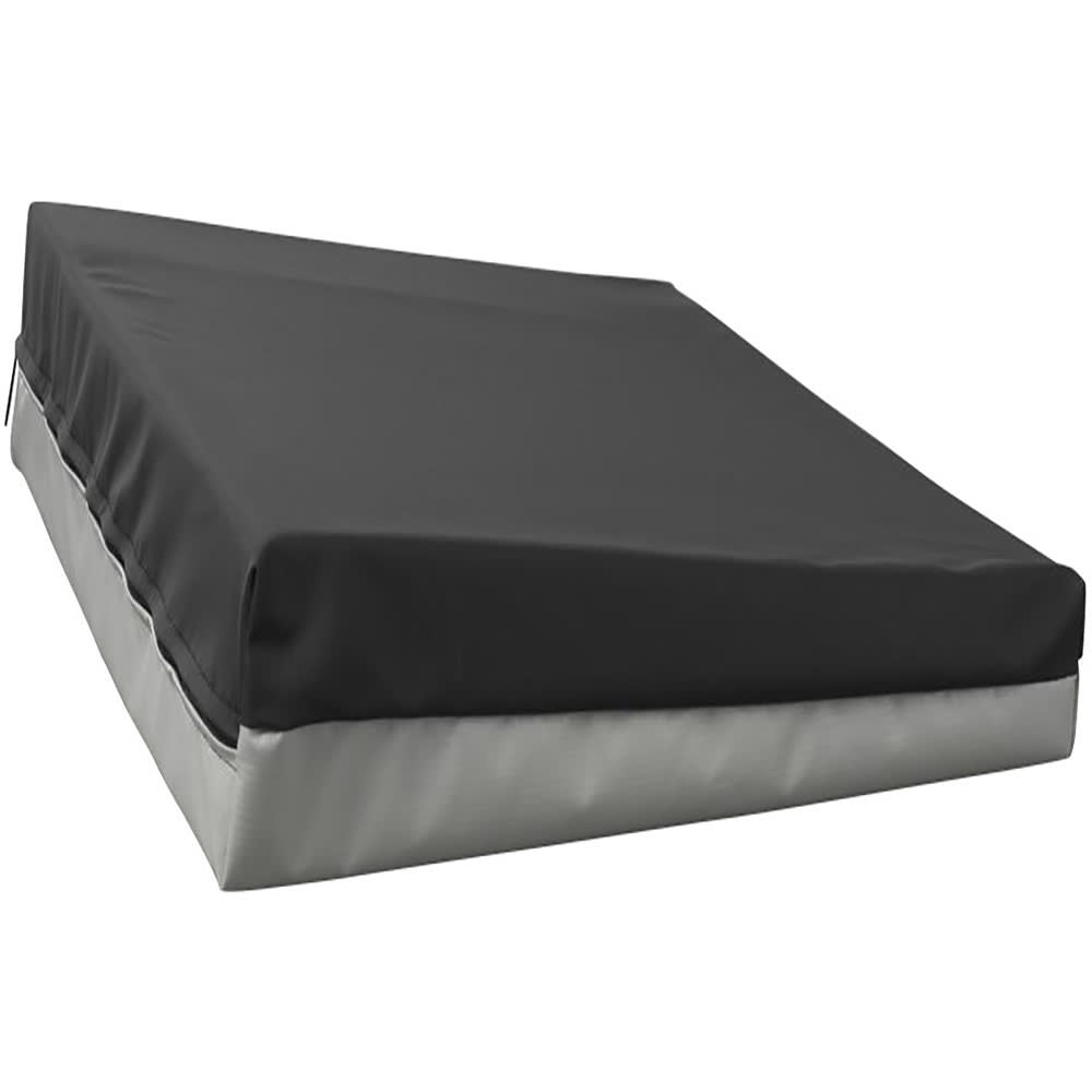 Cushioned Wedge (18″ x 16″ x 4″-2″)