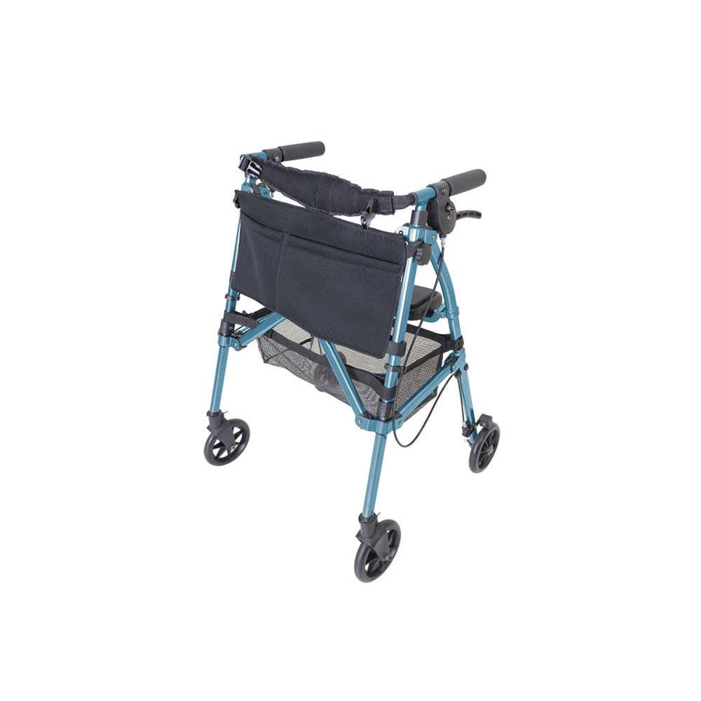 EZ Fold-N-Go Rollator