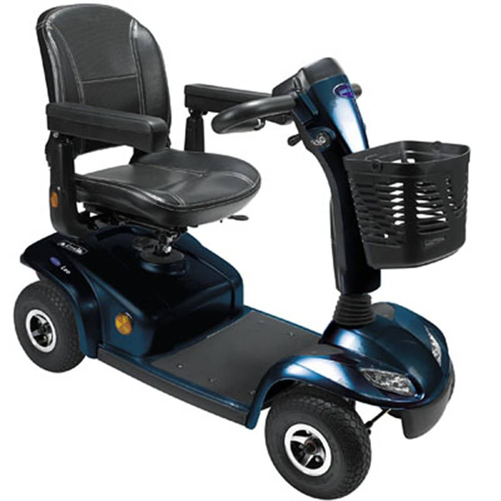 Leo Motor Scooter