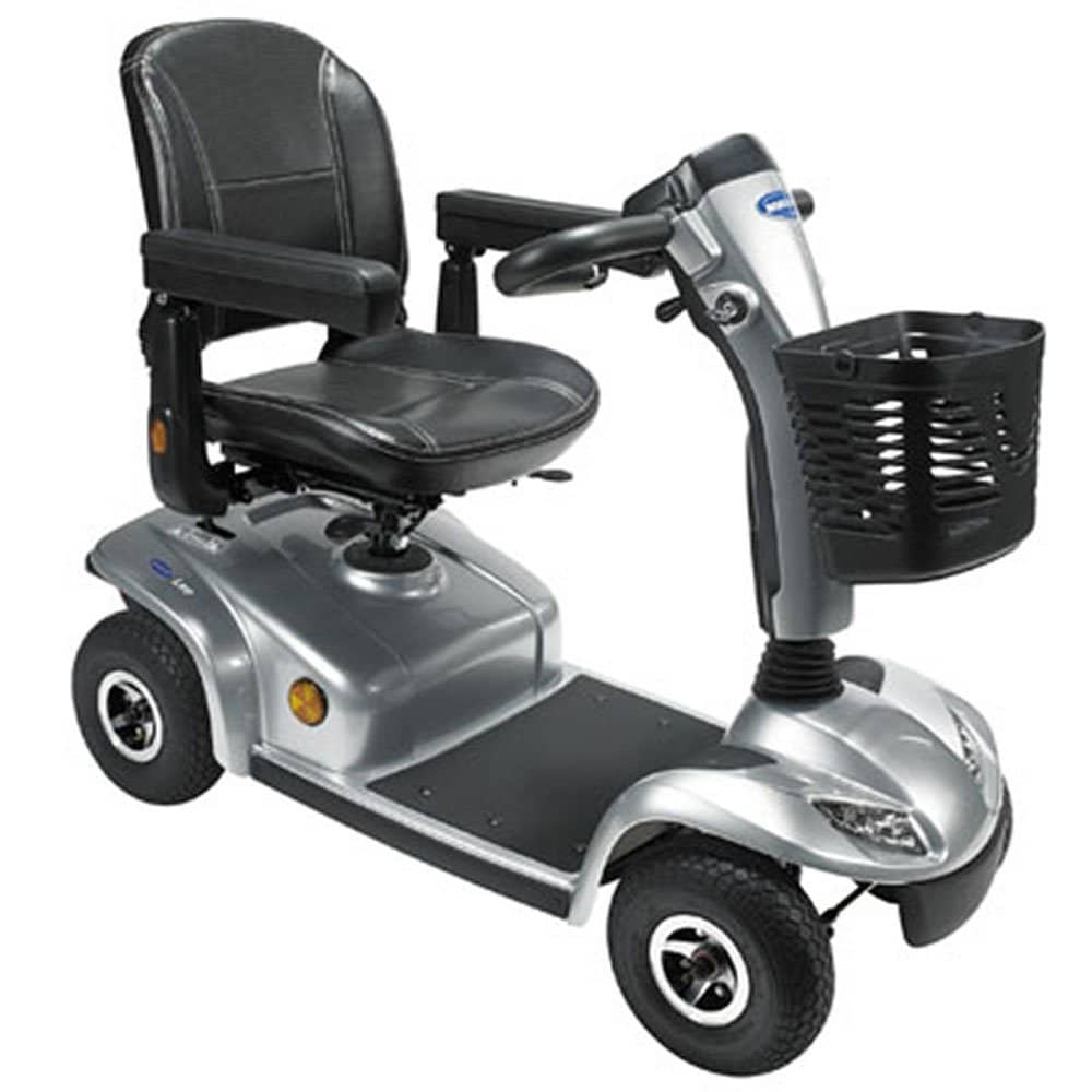 Leo Motor Scooter
