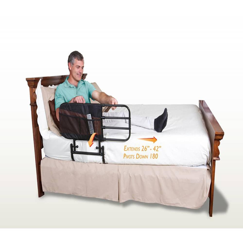 Adjustable Bed Rail