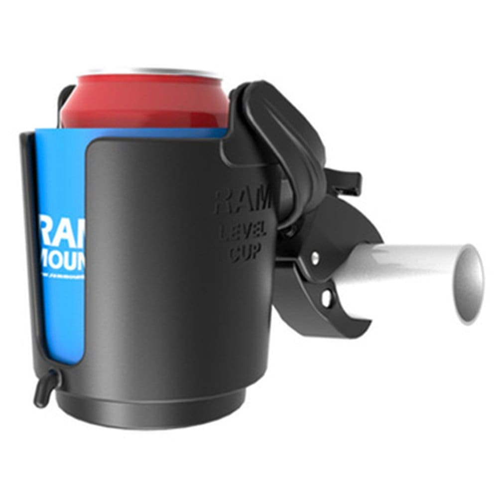 Self-Leveling Cup Holder