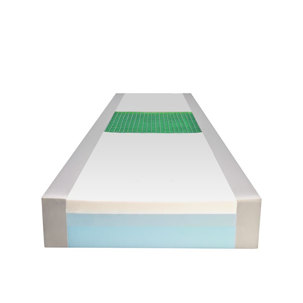 Single Gel Mattress