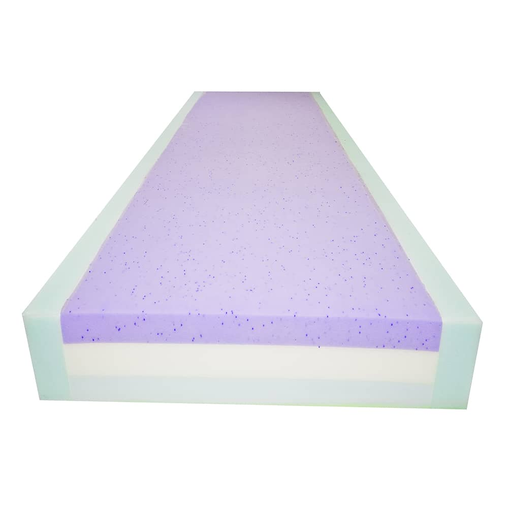 Gel-Infused Mattress