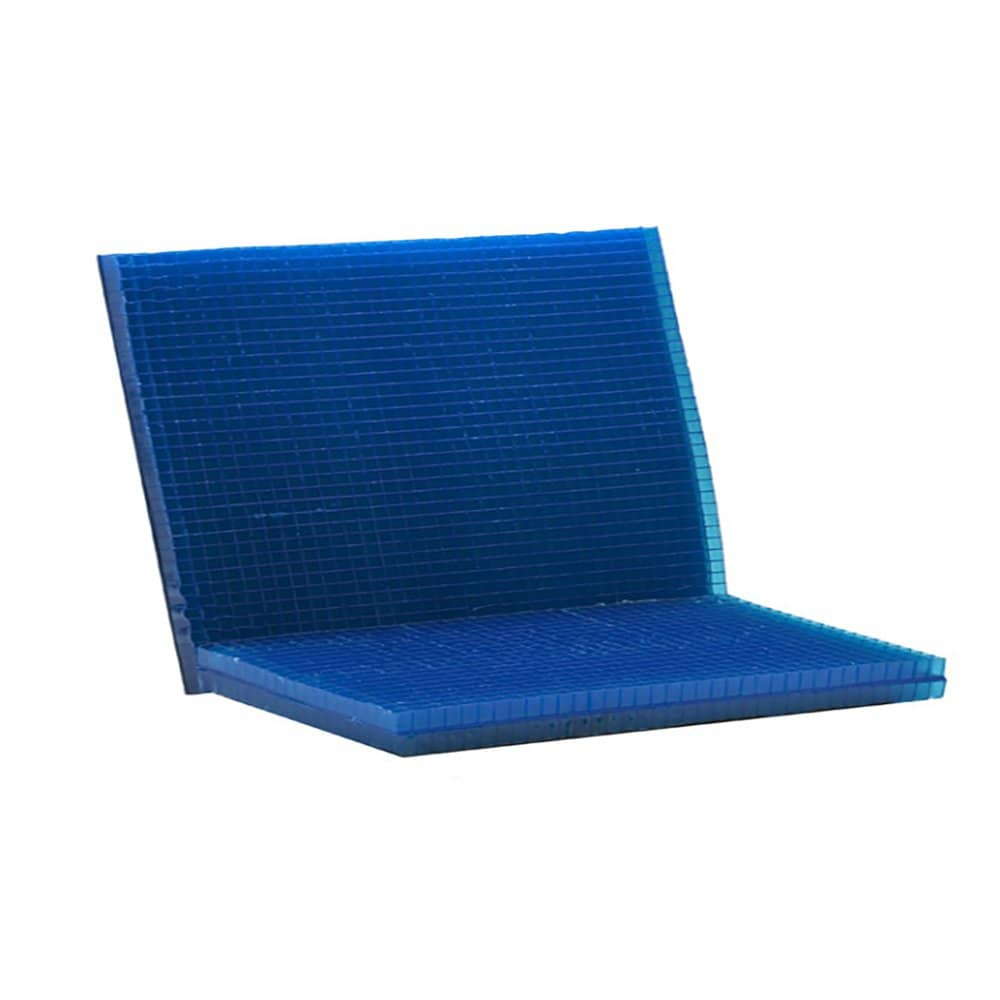 Gel Foot Box (Measured as Width of Chair)