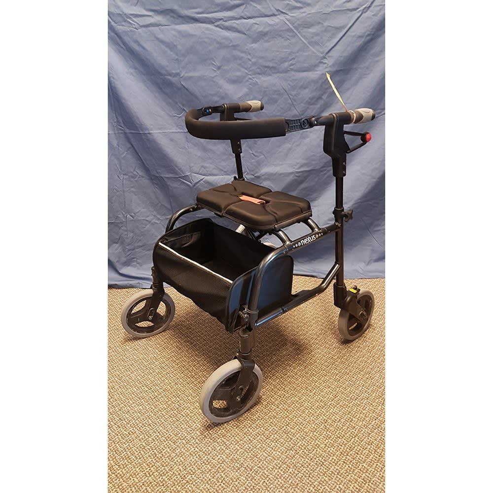 RENTAL – 21″ Nexus III with Basket, (S/N: 325468060006)