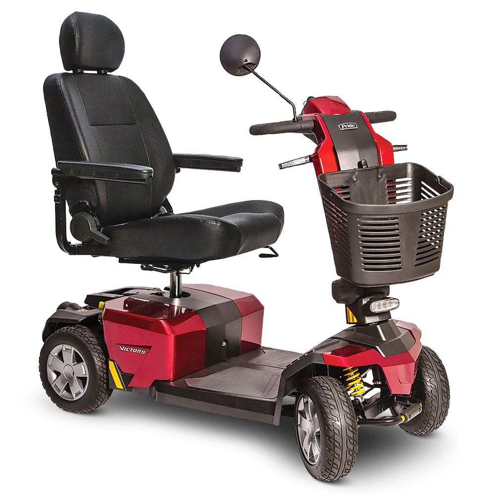 Victory 10 LX Motor Scooter