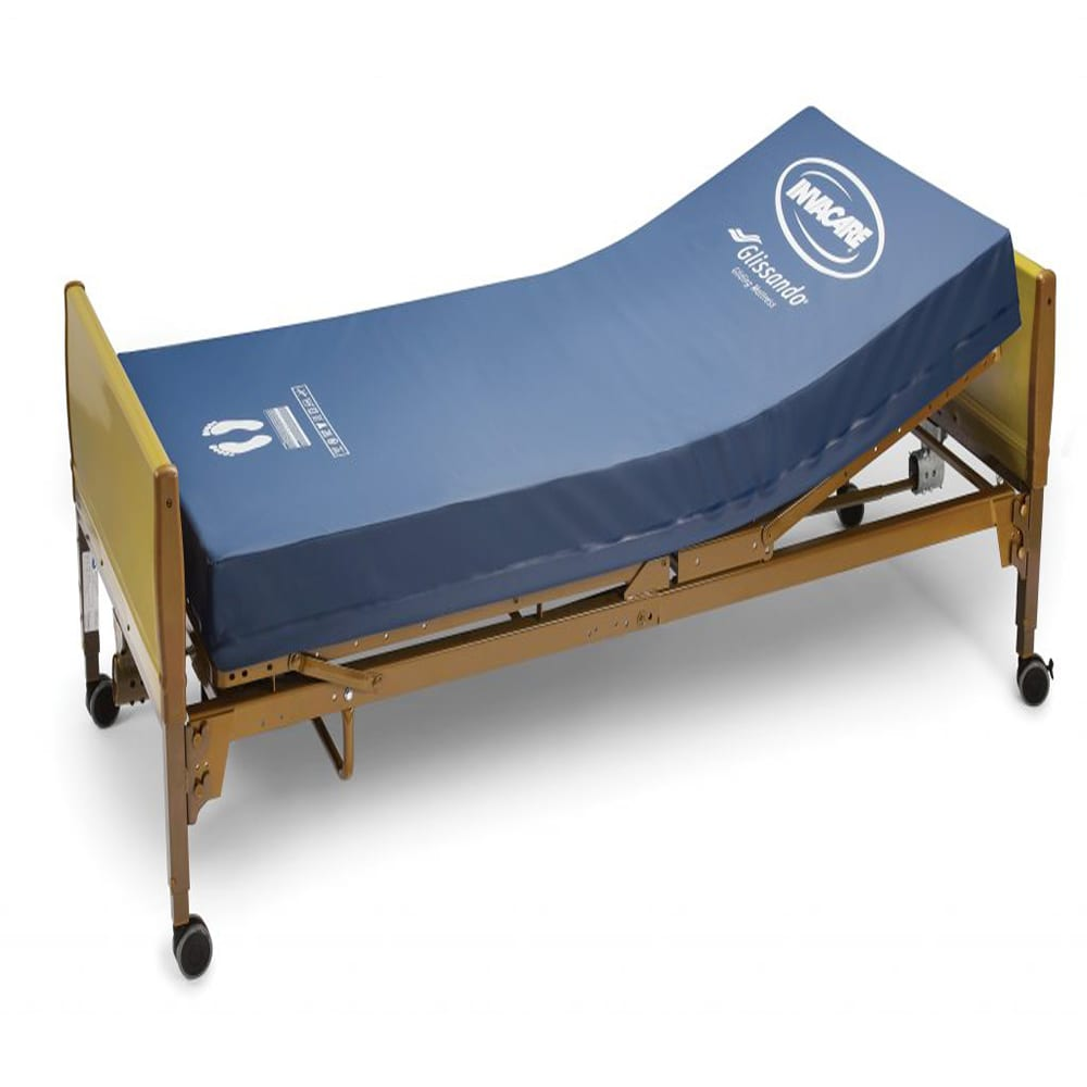 Glissando Gliding Therapeutic Mattress (36″ x 80″)