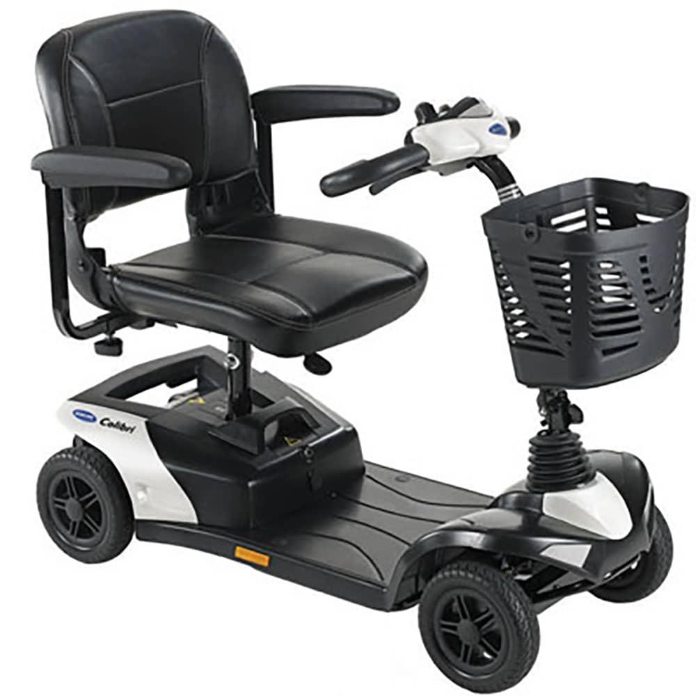 Colibri Motor Scooter