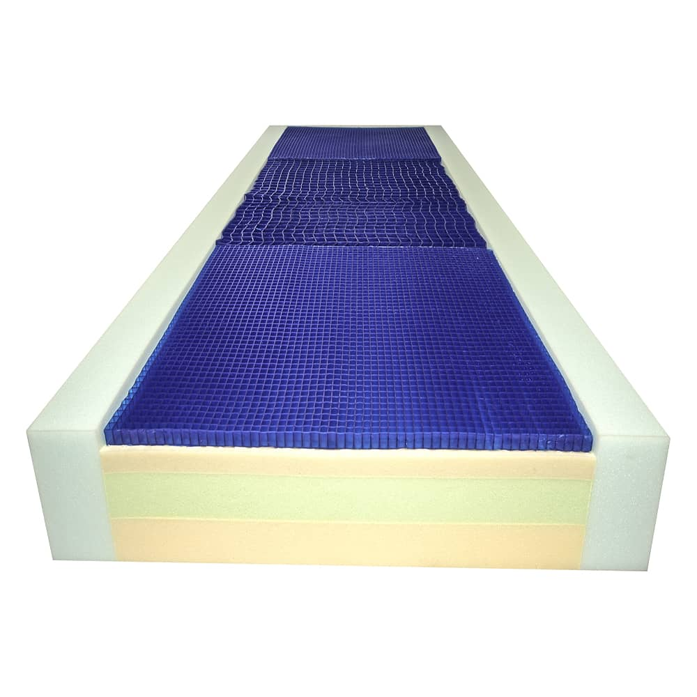 Full-Gel Mattress
