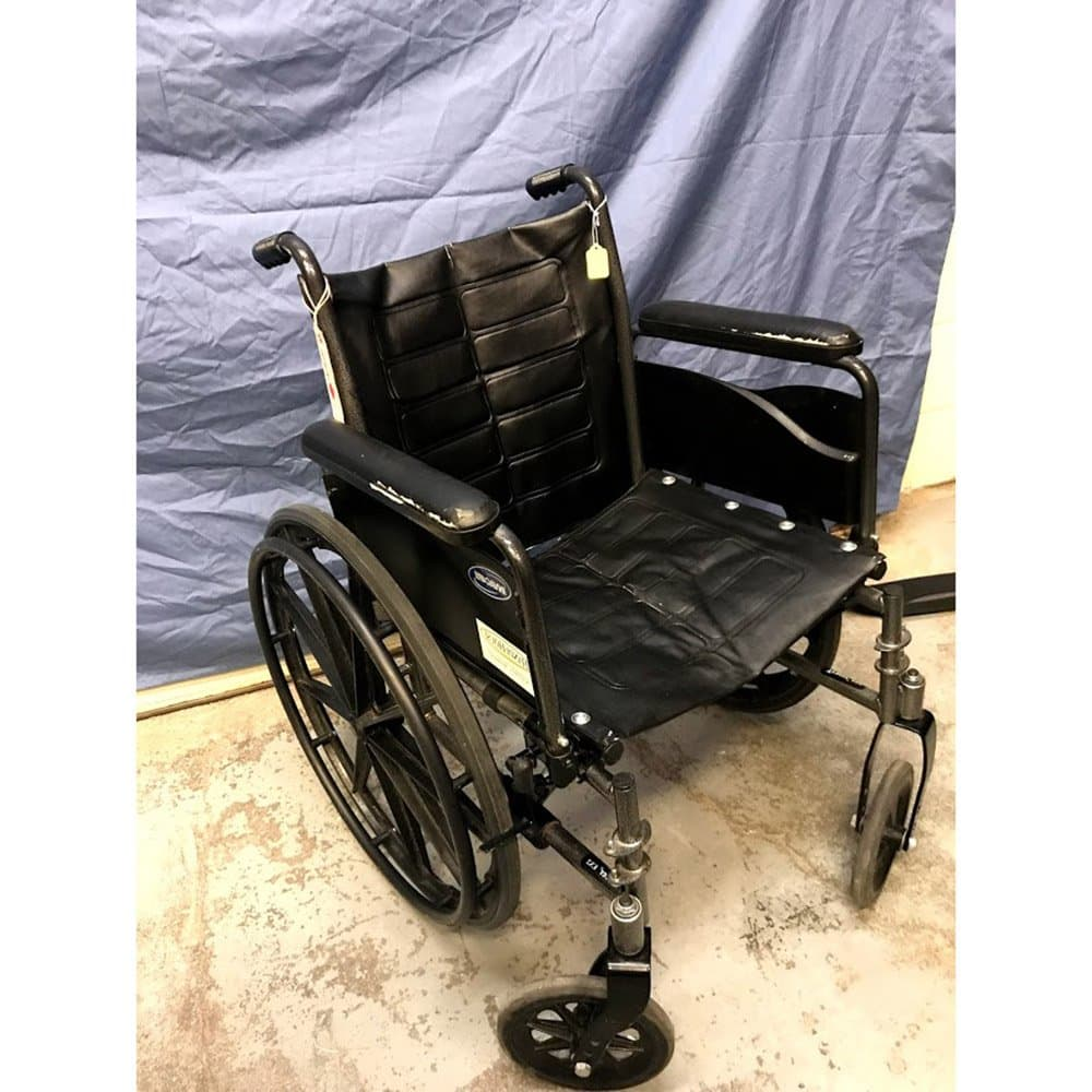 RENTAL – 18 x 16 Tracer, (S/N: 15HM014300)