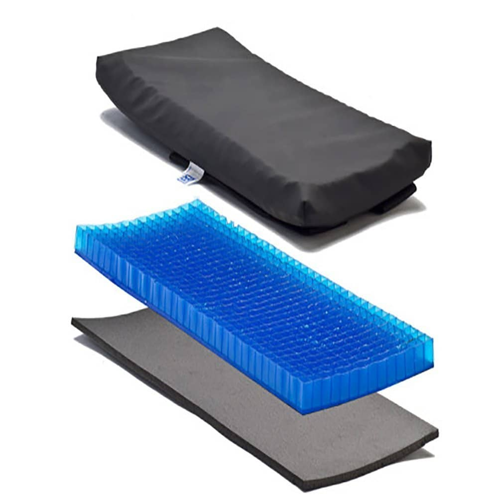 Gel Calf Panel Pad