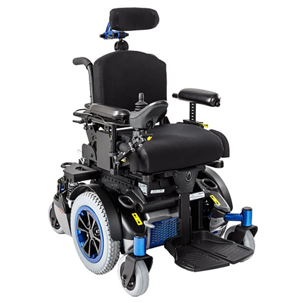 Quickie Xperience 2 – Power Wheelchair