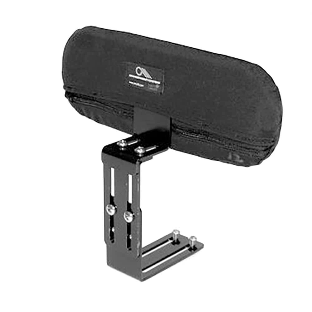 12″ Adductor Pad with Inset/Offset Adjustable Mounting Bracket