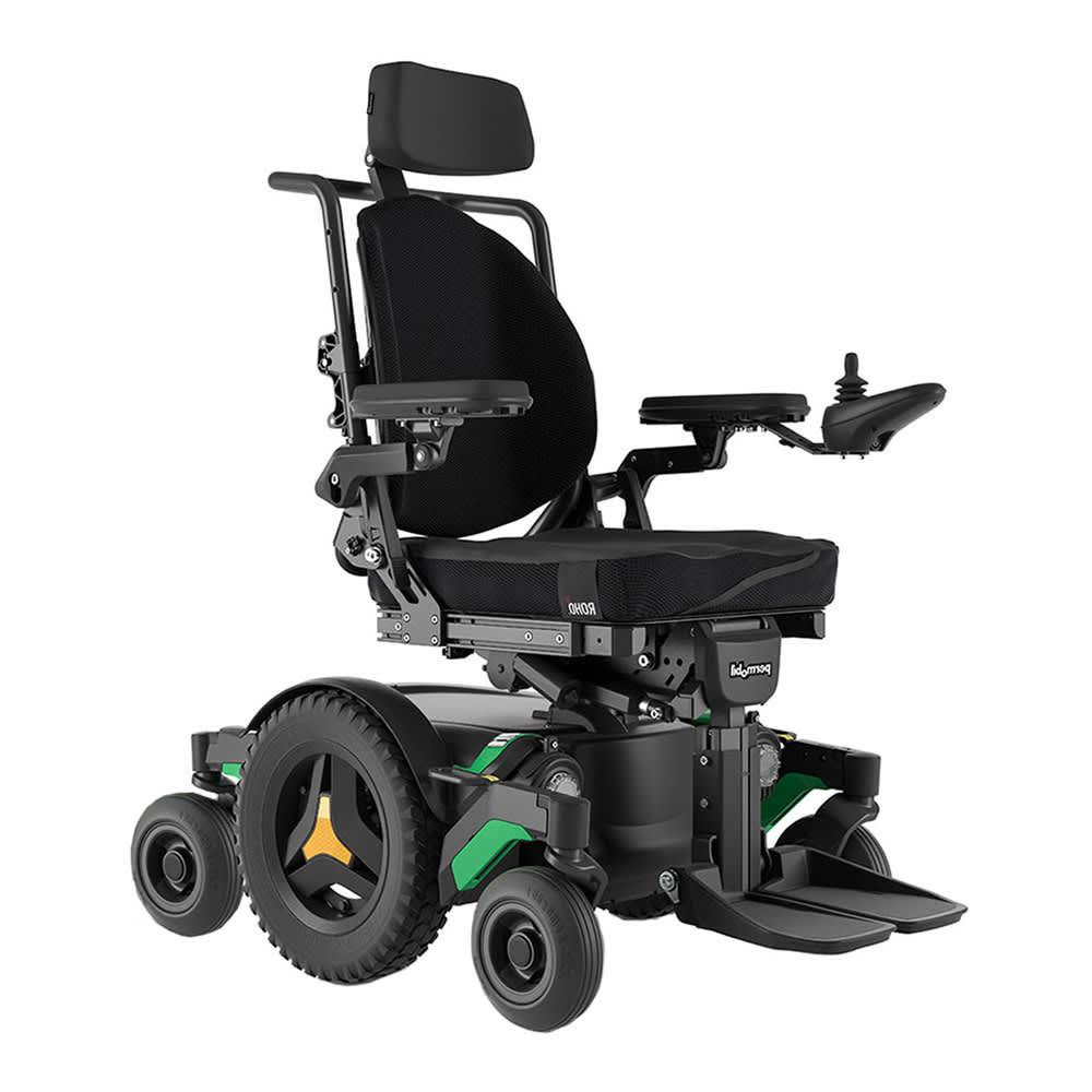 M1 – Power Wheelchair