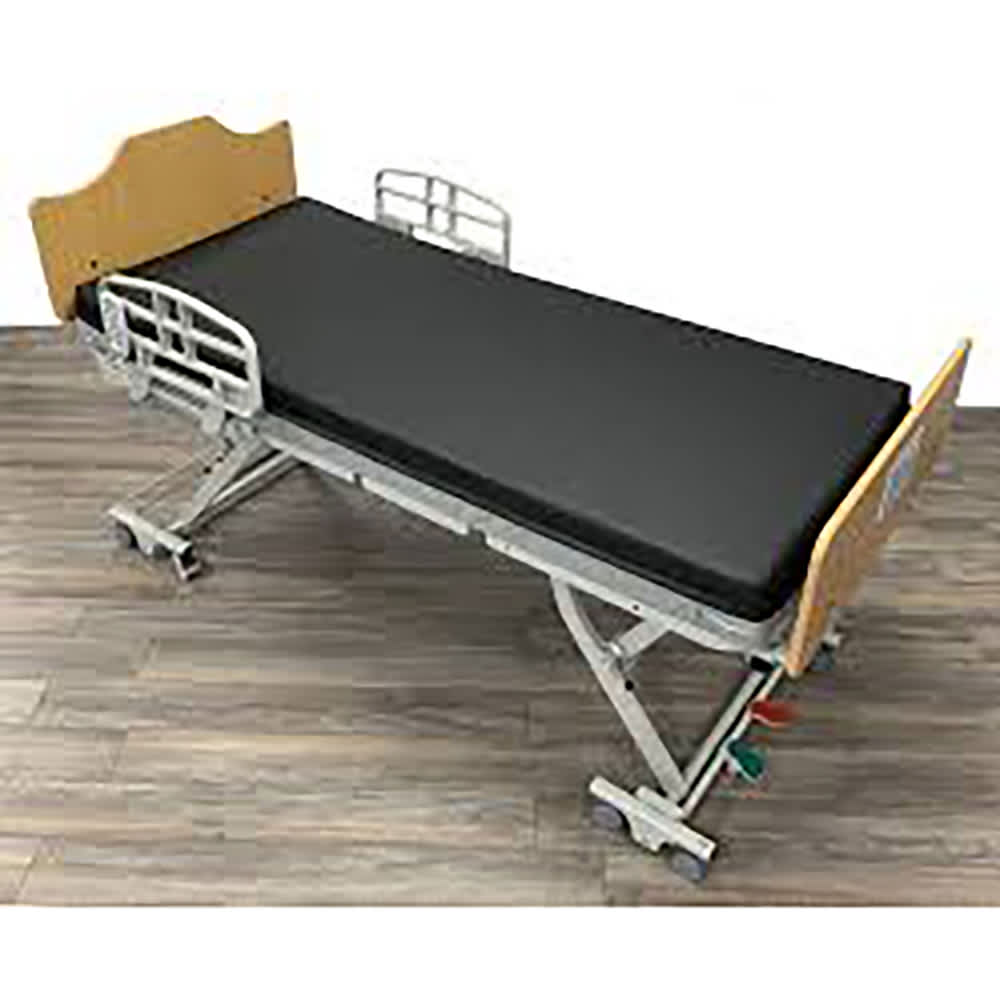 Trost Bed Package With Rails and Boards