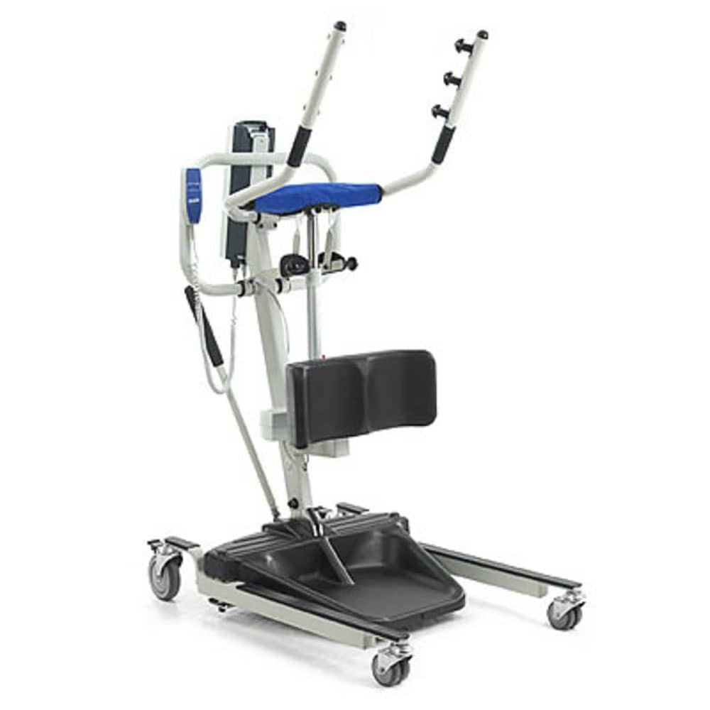Reliant 350 Stand-Up Lift with Power Base