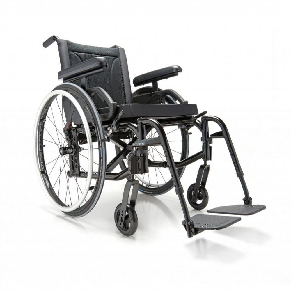 Helio Move – Manual Wheelchair