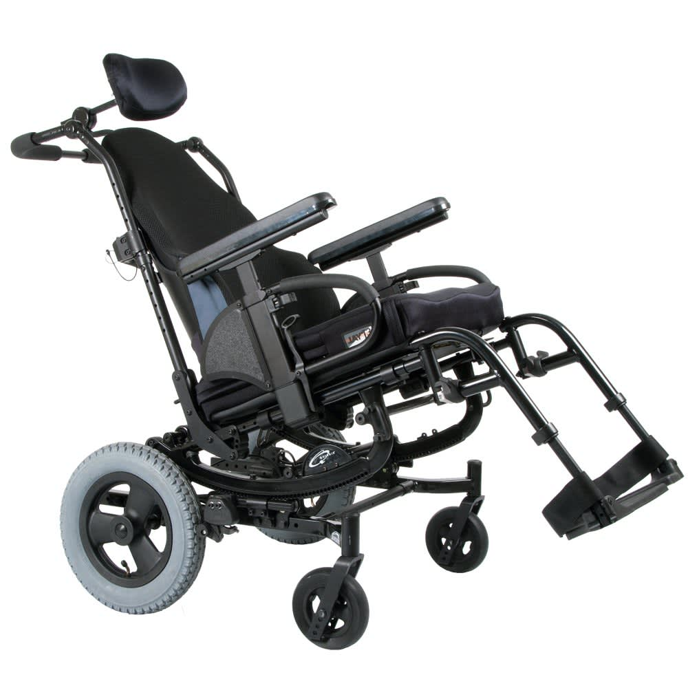 Quickie SR45 – Manual Tilt Wheelchair