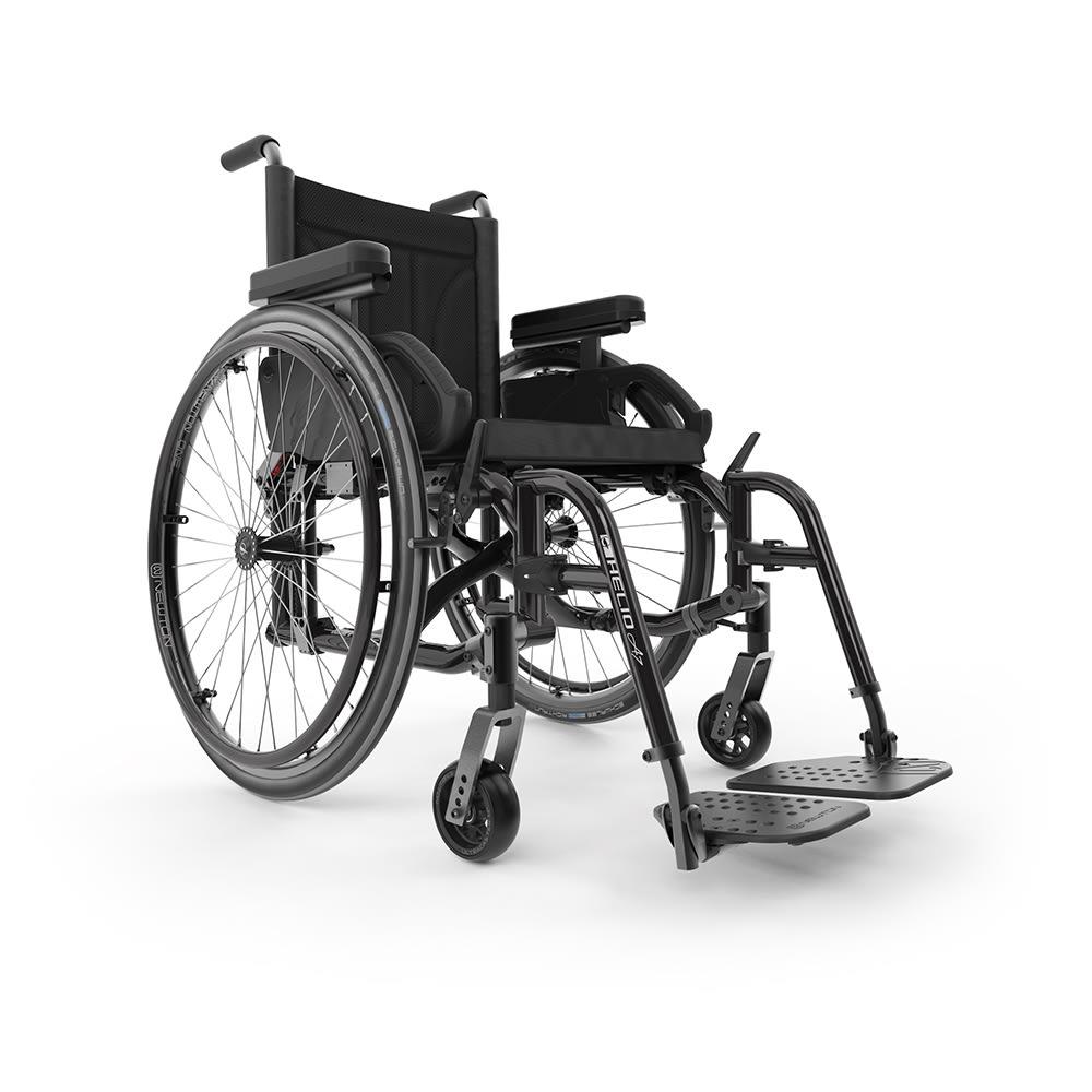 Helio A7 – Manual Wheelchair