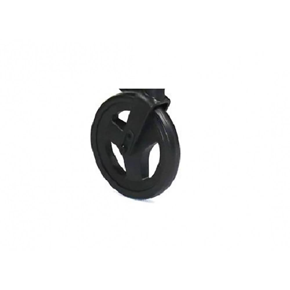 Nexus III – Black Wheel (8″)